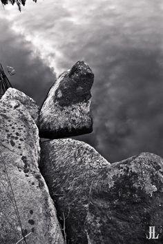 """On the Rocks"" by Jari Lindeman, via Less Is More, The Rock, Rocks, Gallery, Roof Rack, Stone, Batu, Stones, Rock"