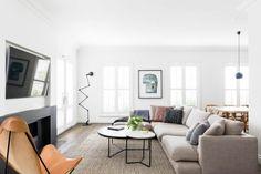 Biasol Designs a Bright and Stylish Home in Melbourne, Australia