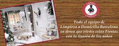 http://www.limpiezaadomiciliobarcelona.com/bones-festes/