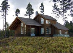 Пуск | Hellvik Дом