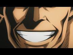 New Boku no Hero Academia Commercial Streamed - Haruhichan