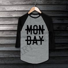 Niall horan Monday shirt