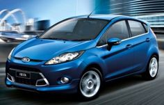 FORD FIESTA ZETEC From $20990  The Fiesta is marketed by Ford as a quirky, offbeat, car for a connected, modern driver; however, some problems with the technology of the car make it fall short on the connectivity part.  The Fiesta's frame is now manufactured in Thailand; however, it still maintains its Euro-centric sense of style. The Fiesta's interior is comfortable; however, the seats are slightly smaller than optimal.