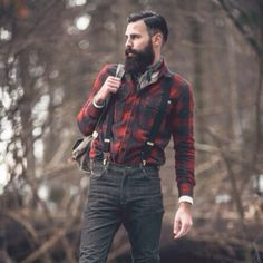 beard forest photography style - Google Search