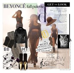 Beyonce-Dereon fall-winter by yoa316 on Polyvore featuring Topshop, Each Other, River Island, Marni, Brooks Brothers, rag & bone, Gap and Kate Spade