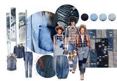 inspiration for denim culture with moodboard - : Yahoo India Image Search results