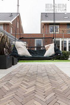 Outdoor Rooms, Outdoor Gardens, Outdoor Living, Outdoor Decor, Black Garden, Purple Garden, Backyard, Patio, Staycation