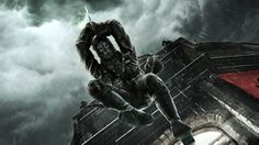 The Refined Geek » Dishonored The Crown Killer.