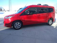 a94d58a34cf796 2018 DLM Camper Vans Mini-T Camper Van for sale - Lake crystal