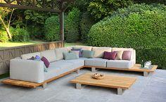 Új kerti bútort keres? Segítünk választani! - Lakáskultúra magazin