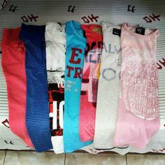 Camisetas novas da @hbfoficial , até que comprei poucas ! rss  #fashion #wishlist #hbf #handbook #clothing #good #love #tshirts #polo #freespirit #menswear #style #design #boy #guy - @__gabrielg- #webstagram