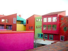 Tucson Arizona Colors