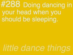 Little Dance Things