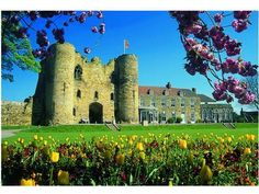Tonbridge Castle England - Ralph deStafford - View media - Ancestry.com