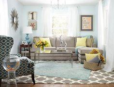 50+ Cozy Living Room Setup On Budget | Salas, Decoração De Quarto E  Decoração De