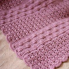 Free Crochet Baby Blanket Patterns | Free Crochet Baby Blanket Patterns & Afghans for Kids