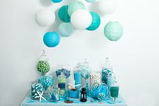 Beach Candy Buffet