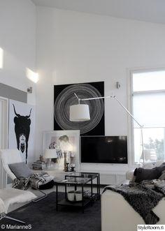 olohuone,mustavalkoinen,harmaa,korkea tila,wall mural