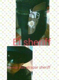 Meme sheriff