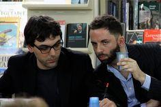 Firenze Feltrinelli 17/04/2013 - prima nazionale