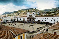Ecuador image gallery - Lonely Planet
