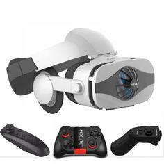10 Best Wholesale 3D VR Glasses/3D VR Helmet/ 3D VR Virtual