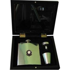 Football Club Hip FlasksHereford United Edgar Street Football Club 6Oz Hip Flask Gift Set -- Be sure to check out this awesome product.