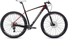 Specialized stumpjumper ht s-works 2014