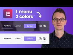 I found a much better way to use Elementor's dynamic color feature The Creator, Youtube, Color, Colour, Youtubers, Youtube Movies, Colors