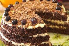 """Tort """"Ion și Maria"""" - un desert deosebit, cu blat fraged, bezea și cremă fină! Delicios de te lingi pe degete! - Bucatarul Cake Recipes, Dessert Recipes, Easy Cake Decorating, Russian Recipes, Pastry Cake, Food Cakes, Creative Cakes, Cake Cookies, Food And Drink"""