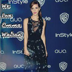 #WeLoveEmmaWatson 💛  ~EmWatson