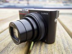 Panasonic Lumix TZ100 / ZS100 review | Cameralabs