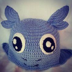 Лунтик) #handmadе #crochet