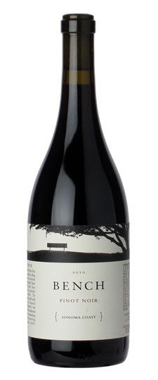 2010 Bench Pinot Noir @ Klwines.com for $17! A steal...I love this wine!
