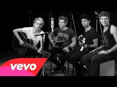 5 Seconds Of Summer - Voodoo Doll (One Mic, One Take) ♡ CAN WE TALK ABOUT HOW FETUS THIS IS AND HOW FREAKING AMAZING THEY ARE?!?!?!