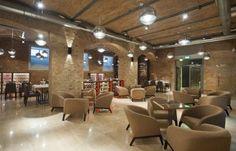 Restaurant Q Hotel Grand Cru Gdańsk
