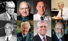 John Stott, Leon Morris, F.F. Bruce, and many more prominent and well-respected theologians and biblical scholars, can hardly be accused of playing loose with the scriptures, but they all believed …