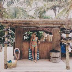 Beach Essentials, Pergola, Outdoor Structures, Luxury, Instagram, Outdoor Pergola