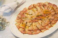 Picanha de porco ao molho de laranja | Receitas e Temperos