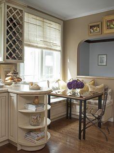 Bay Street - traditional - kitchen - san francisco - Ken Gutmaker Architectural Photography