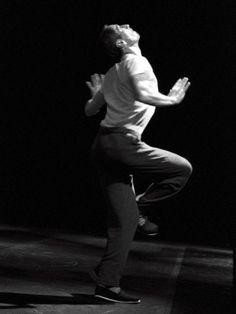 steve paxton, Judson Dance Theatre