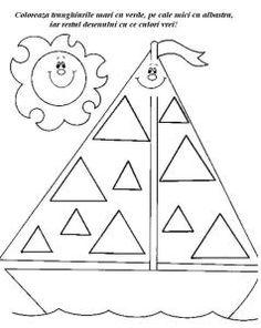 Triangle Worksheet for Kindergarten. 20 Triangle Worksheet for Kindergarten. Kindergarten Math Shapes Worksheets and Activities Shape Worksheets For Preschool, Shape Tracing Worksheets, Geometry Worksheets, Free Kindergarten Worksheets, Printable Worksheets, Preschool Activities, Preschool Shapes, Writing Worksheets, Triangle Worksheet
