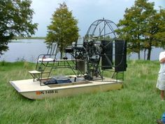 airboats  | mini airboats