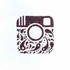 Liv Buranday y sus ilustraciones de café (Yosfot blog)