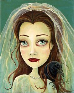 Kelly Haigh   Bride