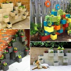 This is such a great idea! http://thewhoot.com.au/whoot-news/diy/diy-outdoor-planter Please join my free and private group for inspiration, motivation and so much more! EVERYONE is welcome —>...