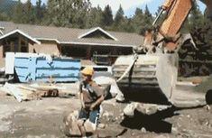Constructors having fun