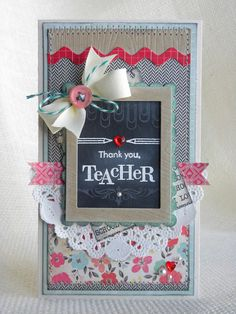 Paper Wishes: Back to crafting with a PTI MIM project...