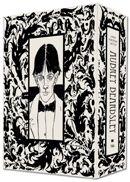 aubrey beardsley book