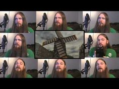 Smooth McGroove's Wind Waker A Cappella Is A Great Way To Close Out The Day - http://videogamedemons.com/news/smooth-mcgrooves-wind-waker-a-cappella-is-a-great-way-to-close-out-the-day/